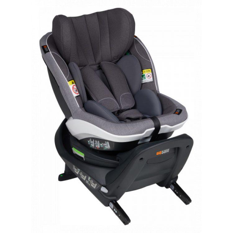 Καθίσματα Isofix
